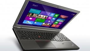 Lenovo ThinkPad T540p jest to sprzęt przypominający nam generację starych ThinkPadów od Lenovo