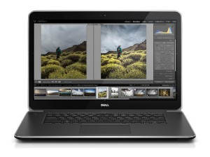 Precision M3800 z rodziny Precision M firmy Dell`a jest zaskakująco lekką konstrukcją jak na tak wydajne podzespoły