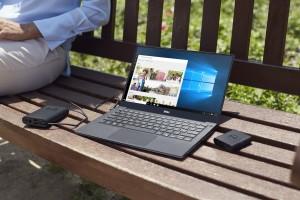 Dell XPS 13 to bez wątpienia jeden z ciekawych modeli tego producenta