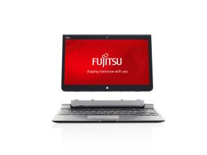 Hybrydowe laptopy Fujitsu zostały również bardzo wysoko ocenione przez specjalistów z branży wysokiej klasy sprzętu komputerowego